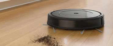 Combo 1138 robot vacuum cleaner for 277 euros
