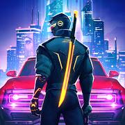 Cyberika: Action Adventure Cyberpunk RPG