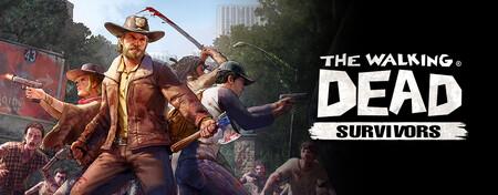 The Walking Dead Survivors 03