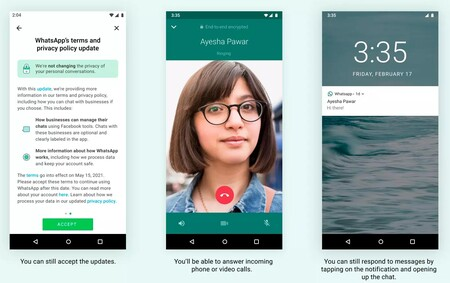 Whatsapp Changes Privacy