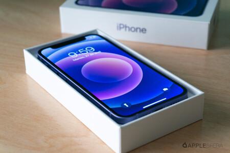 Iphone 12 Purple Photos Applesfera 48