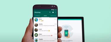 WhatsApp Web: nine essential tricks to master the desktop version