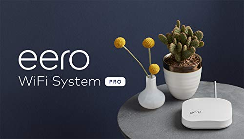 Amazon eero Pro mesh wifi router / extender