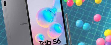 1623611216 Samsung Galaxy Tab S6 6GB 128GB LTE for 585