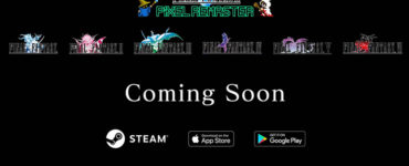 1623659014 The first six Final Fantasy will have a pixelated remake