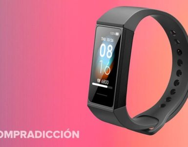1624033205 Xiaomi Mi Smart Band 4C with a 50 discount at