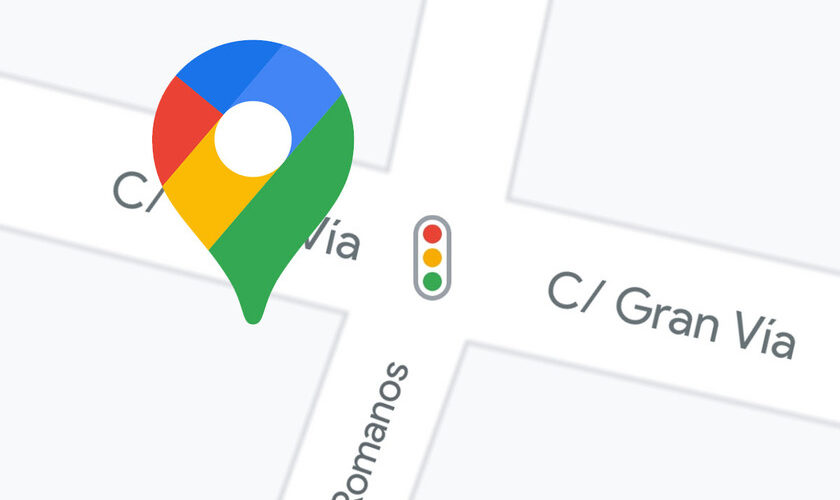 1624080959 Google Maps adds the location of traffic lights in Spain