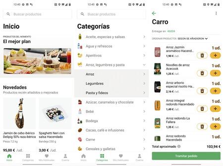 Mercadona App