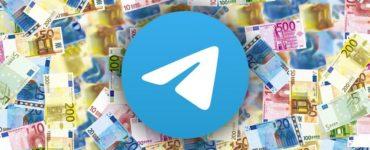 1624925313 How does Telegram make money