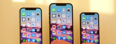 The iPhone 13s will keep the current generation price and the same storage options, according to TrendForce