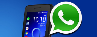 The 11 cheapest phones compatible with WhatsApp you can buy