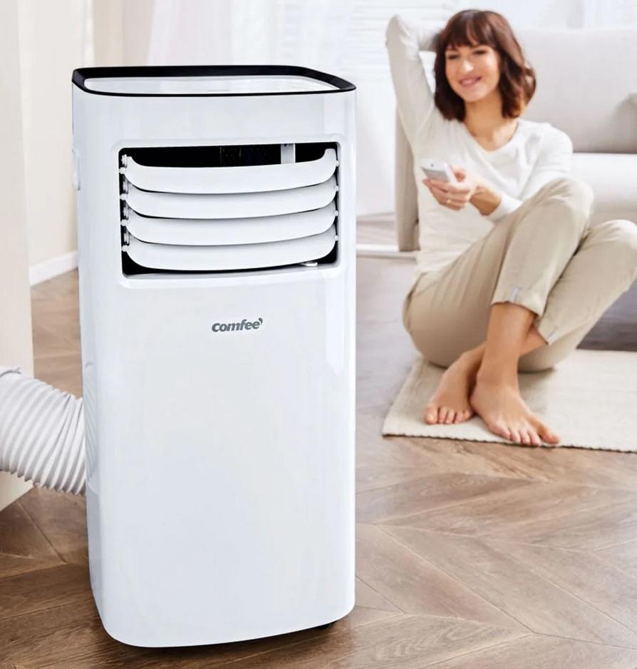 Comfee portable air conditioner Mobile 960 W