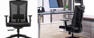 1625580946 This office chair is the most complete you will find