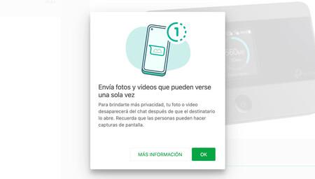 Whatsapp Messages Self-destruct
