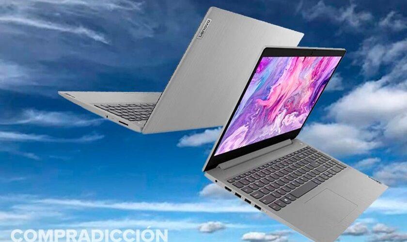 1626471940 Lenovo IdeaPad 3 15ITL6 for 649 euros