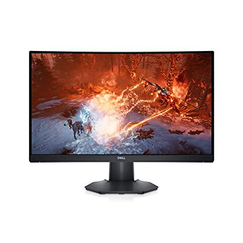 "Dell 24 S2422HG 60.45cm 23.8 Gaming Monitor""), Color Black"