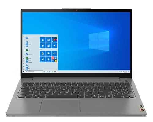"Lenovo IdeaPad 3 - Laptop 15.6"" FullHD (AMD Ryzen 7 3700U, 8GB RAM, 512GB SSD, AMD Radeon RX Vega 10 Graphics, Windows 10 Home) Gray - Spanish QWERTY keyboard"