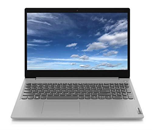 "Lenovo IdeaPad 3 - Laptop 15.6"" FullHD (Intel Core i7-1165G7, 16GB RAM, 512GB SSD, Intel Iris Xe Graphics, Without Operating System) Gray - Spanish QWERTY keyboard"