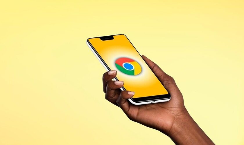 1626941479 Chrome is updated on iOS and Android with great news