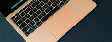 The laptop's resurrection after a decade of drought comes hand in hand with the MacBook Air M1