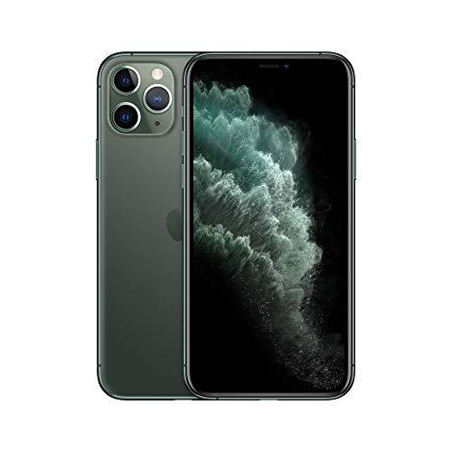 Apple iPhone 11 Pro (256GB) - Night Green