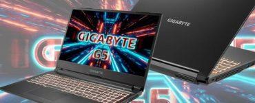 Gigabyte Aorus G5 KC 5ES1130SD for 999 euros
