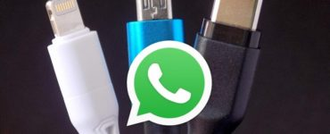 Passing WhatsApp chats between an iPhone and an Android mobile