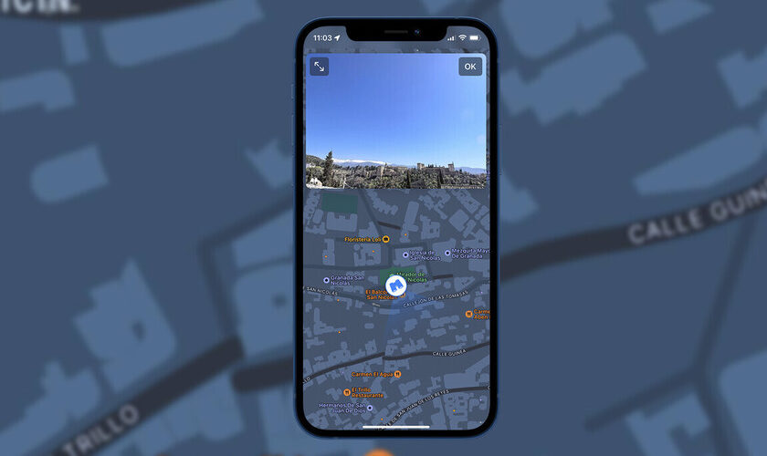 Seven features to get the most out of Apple Maps