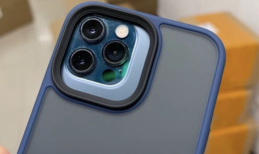 The cameras of the iPhone 13 Pro Max will be