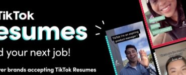 TikTok wants to be the new app to find a