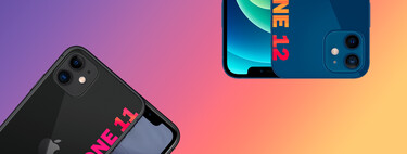 Is it worth buying an iPhone 11 or an iPhone 12?  We compare them