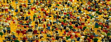 LEGO seems, LEGO is not: Lepin, the Chinese company that sells sets nailed to the originals