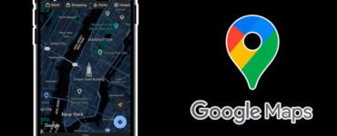 1628160227 Google Maps for iPhone finally launches dark mode two new