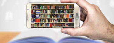 Seven iOS and Android applications to read books on your mobile or tablet