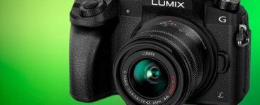 1629098107 Panasonic Lumix DMC G7KEC with 14 42mm lens for 399 euros