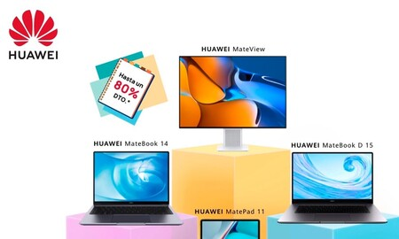 Huawei 3 offers