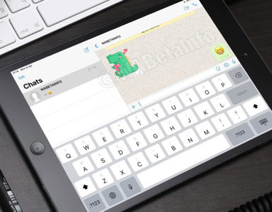 1630833387 WhatsApp for iPad can make calls without depending on the