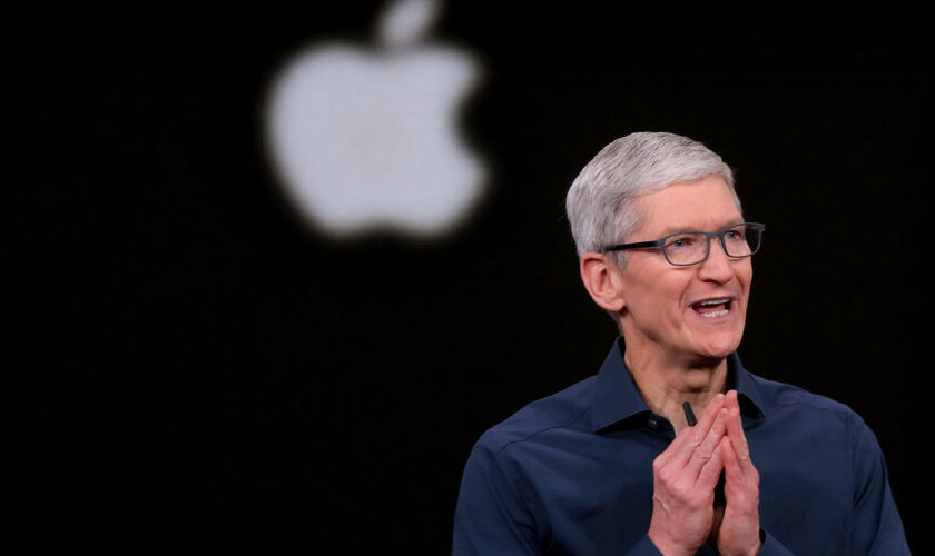 Apples Fall Party Kicks Off Rumorsphere
