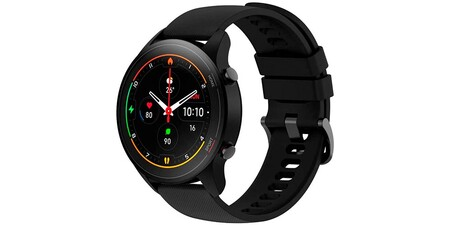 Xiaomi Mi Watch 2