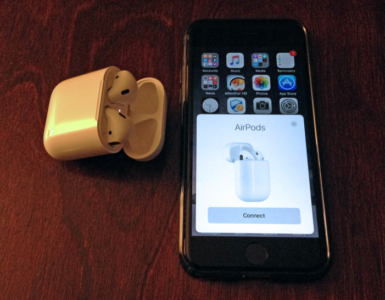 Can I connect my AirPods to a different phone?