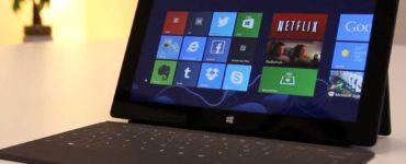 Can I run Windows 10 on my iPad pro?