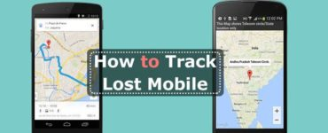 Can I track my iPhone with IMEI number?