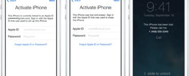 Can I unlock a iCloud locked iPhone?