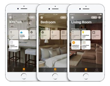 Can I use an iPhone as a HomeKit hub?