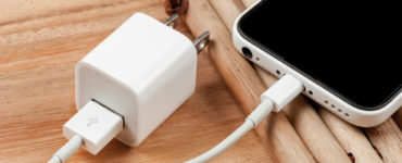 Can I use my old charger with iPhone 12?