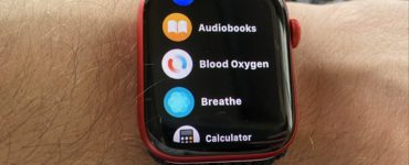 Can iPhone 12 measure oxygen levels?