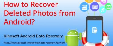 Can photos deleted from gallery be recovered?