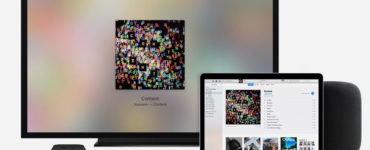 Can you AirPlay to your Mac?
