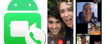 Can you FaceTime on a Samsung phone?