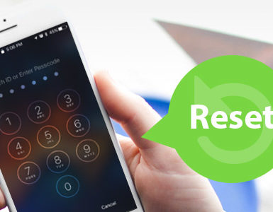 Can you factory reset a locked phone?